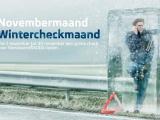 ŠKODA Wintercheck met gratis boodschappentasje