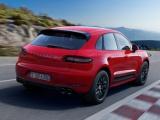 Porsche Macan GTS – sportwagen onder de SUV's