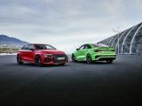 Nieuwe Audi RS 3: vijfcilinder powerhouse voor elke dag