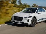 Jaguar i pace verkozen tot auto van het jaar in Duitsland