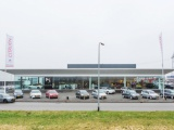 Citroëns rechtstreeks uit fabriek