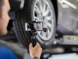 Ford introduceert PickUp&Clean en spoort klanten aan om thuis te blijven
