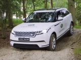 Jaguar Land Rover biedt mindervaliden gelijke kansen