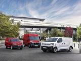 Citroën bedrijfswagens lanceert elektrificatieoffensief