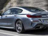 De nieuwe BMW 8 serie Gran Coupé.