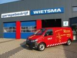 Review van De Winter Rioolservice over de service van Garagebedrijf Wietsma
