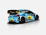Kroon-Oil met Serderidis aanwezig op wereldtoneel Rallysport