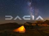 Nieuw logo, nieuw embleem, nieuwe kleuren… maar nog steeds DACIA!