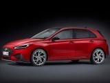 Hyundai geeft nog meer details prijs over de vernieuwde i30