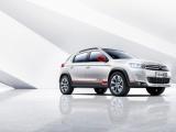 Citroën C-XR Concept getoond in Peking