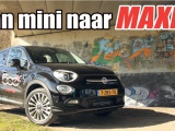 Fiat 500X 1.4 Multi-Air Turbo 140 Lounge