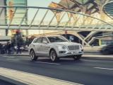 Sereniteit door technologie: De Bentley Bentayga Hybrid