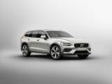 Nieuwe Volvo V60 Cross Country: Intro Edition extra avontuurlijk en compleet vanaf € 59.995