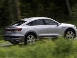 Audi e-tron Sportback nu bij de Nederlandse Audi-dealers