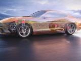 Ford Mustang biedt meer rijplezier dankzij MagneRide