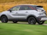 Nieuwe Opel Crossland biedt nieuw voorkomen en veelzijdigheid