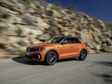 Volkswagen prijst 300 pk sterke T-Roc R