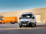 Renault presenteert de nieuwe Renault Master