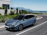 Toyota maakt prijzen en uitvoeringen nieuwe Auris bekend