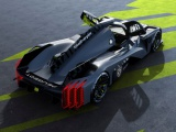 Nieuwe PEUGEOT 9X8 HYPERCAR – Designed to race!