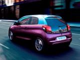 Peugeot 108: alle prijzen