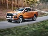 De nieuwe Ford Ranger: krachtigere, efficiëntere en intelligentere versie van Europa's bestverkochte pick-up