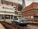Eindhoven, Tilburg en Breda zorgen samen met BMW voor een schonere binnenstad.