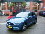Mazda CX-5 Business Comfort: Op alle fronten nog meer rijplezier