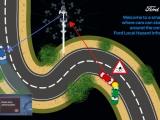 'Connected car'-technologie waarschuwt bestuurders voor nog niet zichtbare gevaren