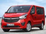 Wereldpremière op IAA in Hannover: de nieuwe Opel Vivaro Combi