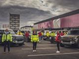 Jaguar Land Rover biedt helpende hand tijdens coronacrisis
