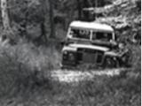 Verloren gewaande show-Land Rover na vijftig jaar weer op de weg
