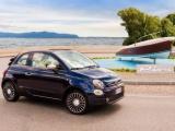 La Dolce Vita herleeft met de Fiat 500 Riva