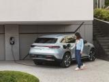 Samenwerking Mercedes-Benz met ENGIE voor elektrische laadpunten van EVBox in de Benelux