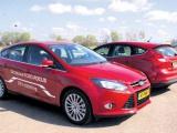 Ford Focus 1.6 EcoBoost (TDCi) Titanium