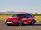 Sportieve plug-in hybride: ŠKODA OCTAVIA RS iV Business nu te bestellen