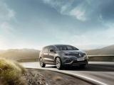 De nieuwe Renault Espace