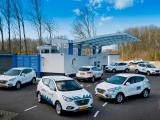 Belastingregels en emissiecrisis stimulans voor Hyundai op waterstof