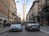 Schone lucht en materialen in de auto dankzij Fiat D-Fence Pack met Mopar Prime interieurfilter, Air Purifier en een UV-C lamp