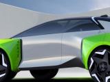 Opel gaat volledig elektrisch, keert terug in China en komt met Manta-e!