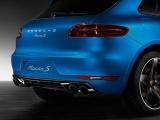 Nieuwe sportieve opties voor Porsche Macan