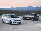 De nieuwe Opel Zafira: connected, comfortabel en veelzijdig