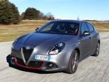 Alfa Romeo Giulietta met nieuwe 1.6 turbodieselmotor en automatische TCT versnellingsbak