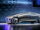 Mercedes-Benz F 015 Luxury in Motion: een revolutie in mobiliteit