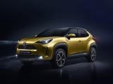 Toyota onthult gloednieuwe Yaris Cross, een slimme SUV in het B-segment