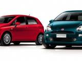 Fiat Punto zet B-segment op zijn kop