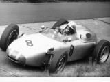 Porsche zorgt voor historisch racespektakel tijdens HGP 2019