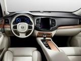 Volvo's nieuwe XC90 van binnen naar buiten