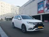 De nieuwe Mitsubishi Outlander PHEV (S-EDITION) geeft elektrisch rijden een nieuwe dimensie!