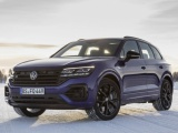 Volkswagen komt met sterkste Touareg ooit